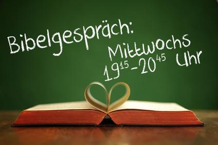 Bibelgespräch EFG Aachen