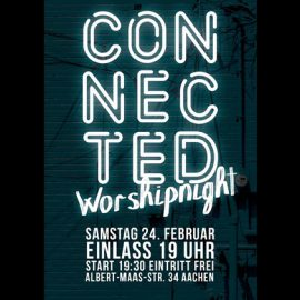 Connected Worshipnight