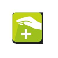 Gottesdienst mit Krankengebet