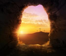 Ostern ERlebt: Mit Jesus unterwegs
