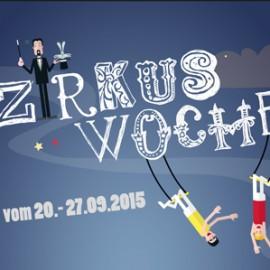 Zirkus-Woche