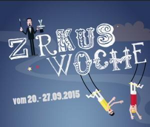 Zirkus-Woche @ GGS/OGS Schönforst | Aitrach | Baden-Württemberg | Deutschland