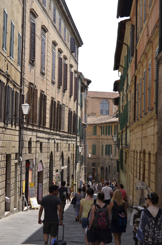 Jugendfreizeit Toskana