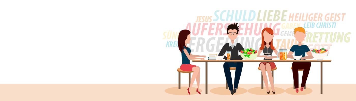Glaubens- und Taufkurs
