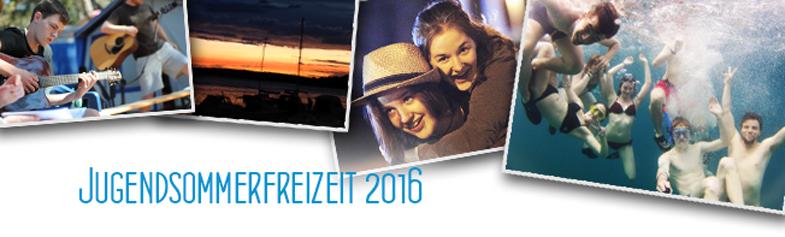 Jugendsommerfreizeit Kroatien Rückblick Fotos