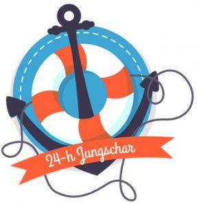 24h-Jungschar @ Camping Hammerbrücke | Lontzen | Région wallonne | Belgien