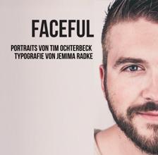 """Ausstellungseröffnung """"Faceful"""""""