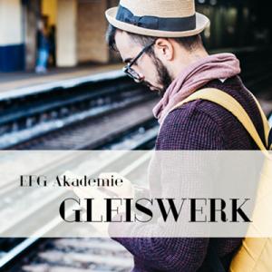 Gleiswerk Kurs 2A - Herbst