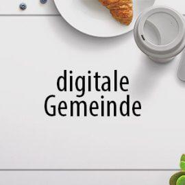 Digitale Gemeinde