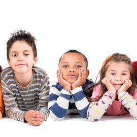 Stellenausschreibung Kinderpastor/ Kinderreferent (m/w)