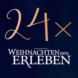 """Gruppenabend zu """"24x Weihnachten neu erleben"""""""