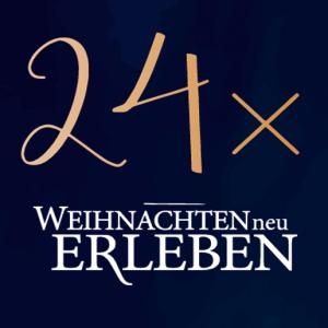 """Gruppenabend zu """"24x Weihnachten neu erleben"""" @ EFG Aachen + Zoom"""